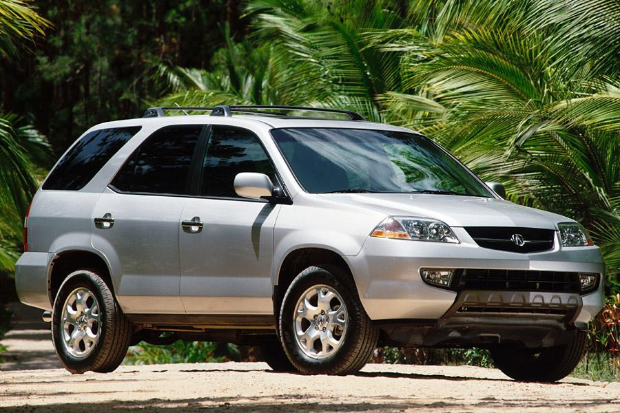2002 acura mdx reviews specs and prices cars com
