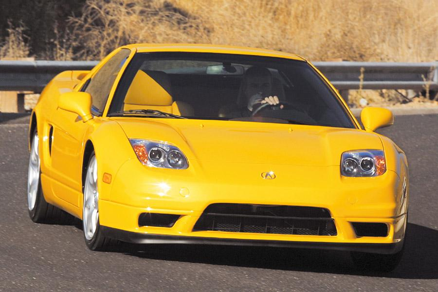 2002 acura nsx reviews specs and prices. Black Bedroom Furniture Sets. Home Design Ideas