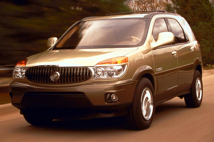 Worksheet. 2002 Buick Rendezvous Overview  Carscom