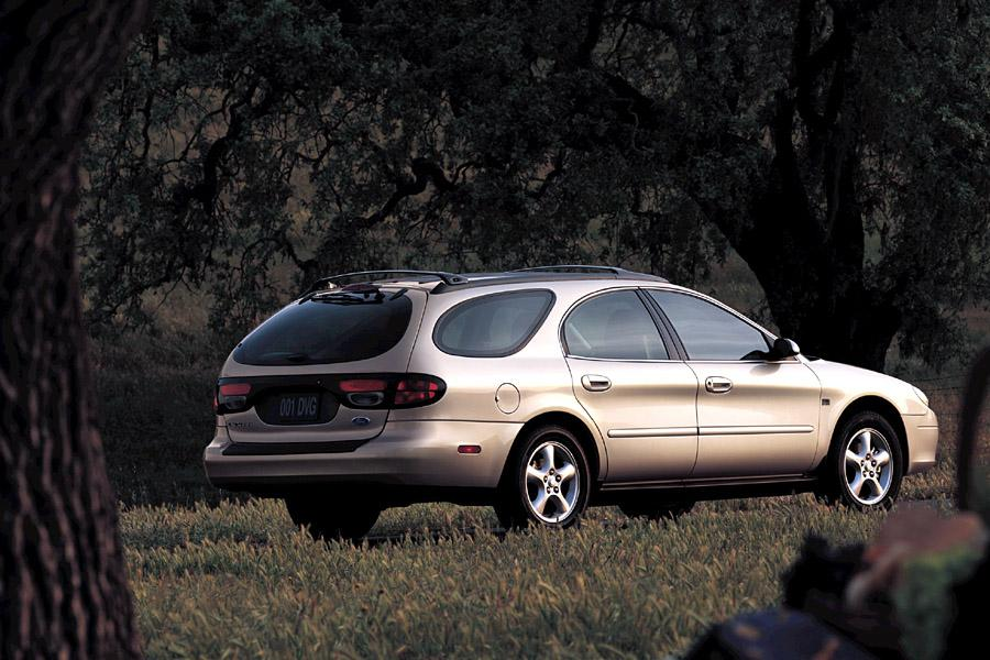 2003 Ford Taurus Photo 3 of 3