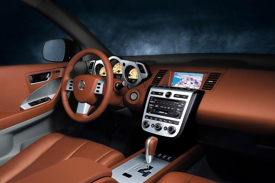 2003 Nissan Murano Photo 6 of 7