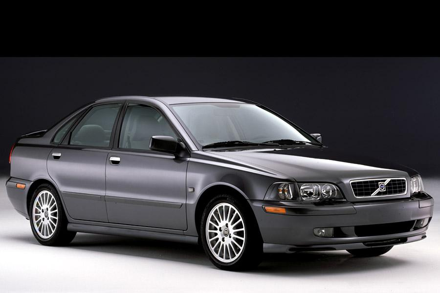 2003 Volvo S40 Reviews, Specs And Prices
