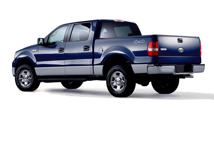 2004 Ford F-150 Photo 1 of 7