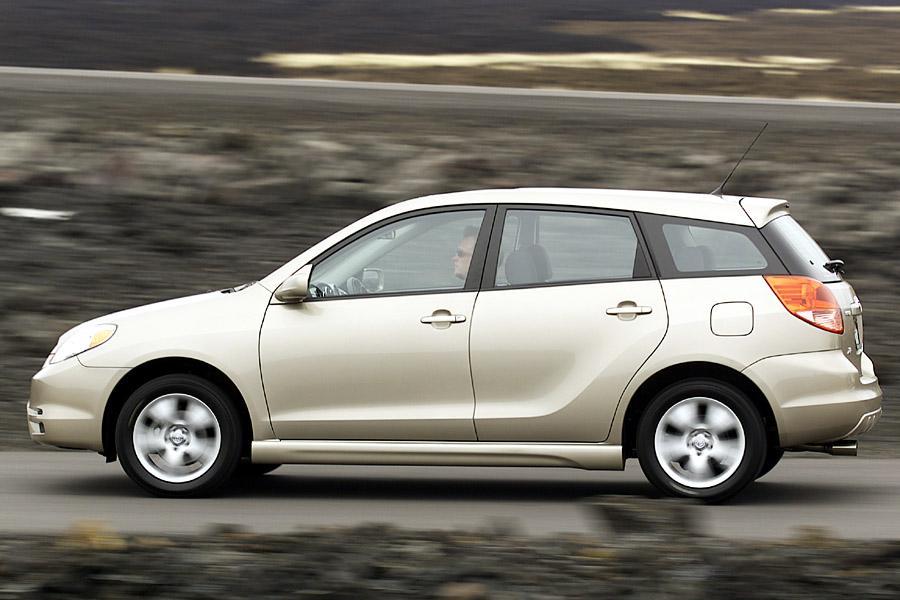 2004 Toyota Matrix Photo 6 of 24