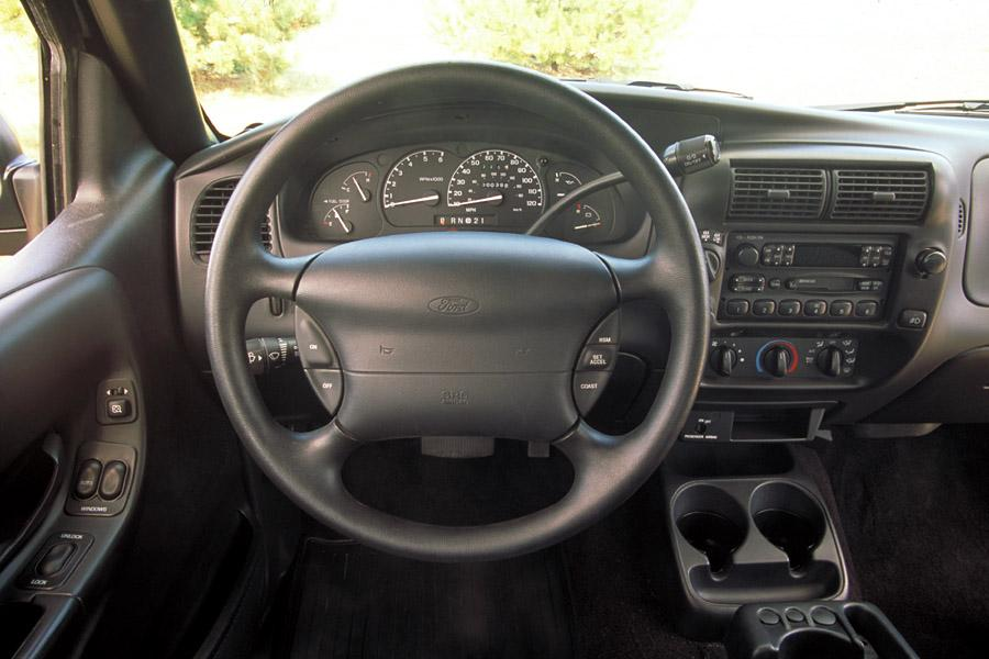 2002 Ford Ranger Photo 6 of 6