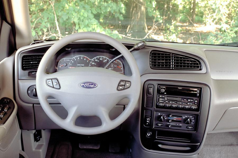 2002 Ford Windstar Photo 3 of 3
