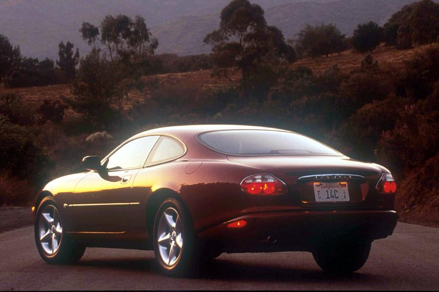 2002 jaguar xk8 overview. Black Bedroom Furniture Sets. Home Design Ideas