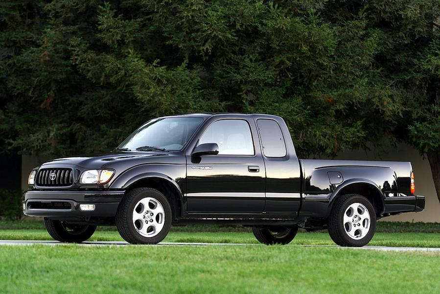 2002 toyota tacoma reviews specs and prices. Black Bedroom Furniture Sets. Home Design Ideas