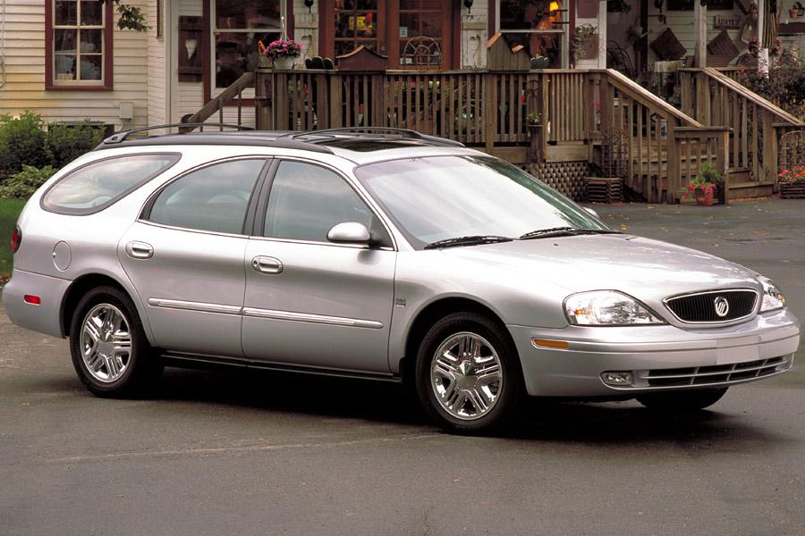 2002 Mercury Sable Photo 1 of 11