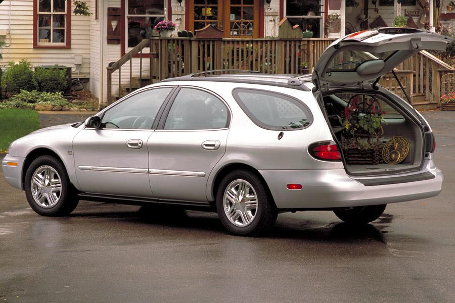 2002 mercury sable reviews specs and prices. Black Bedroom Furniture Sets. Home Design Ideas