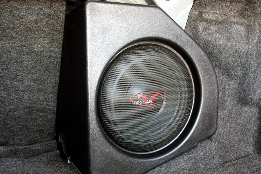 2002 Nissan Sentra Photo 5 of 8