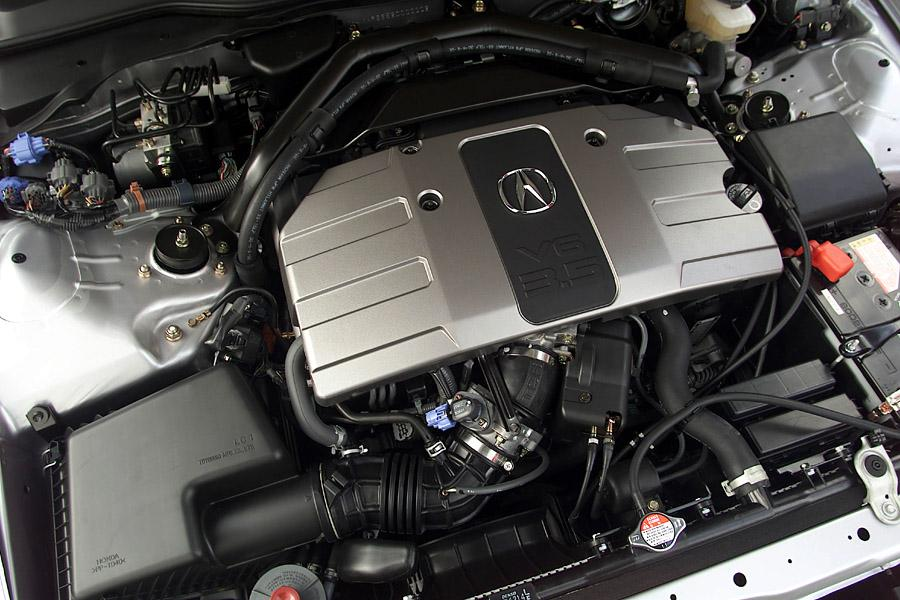 2002 acura rl reviews  specs and prices