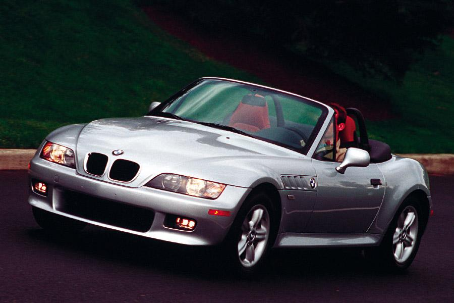 BMW Z3 Convertible - Cars.com Overview | Cars.com
