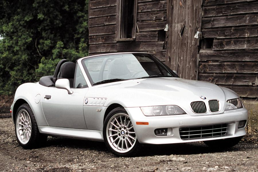 Bmw Z3 Convertible Models Price Specs Reviews Cars Com