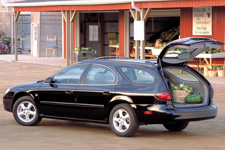 2002 Ford Taurus Specs, Pictures, Trims, Colors || Cars.com