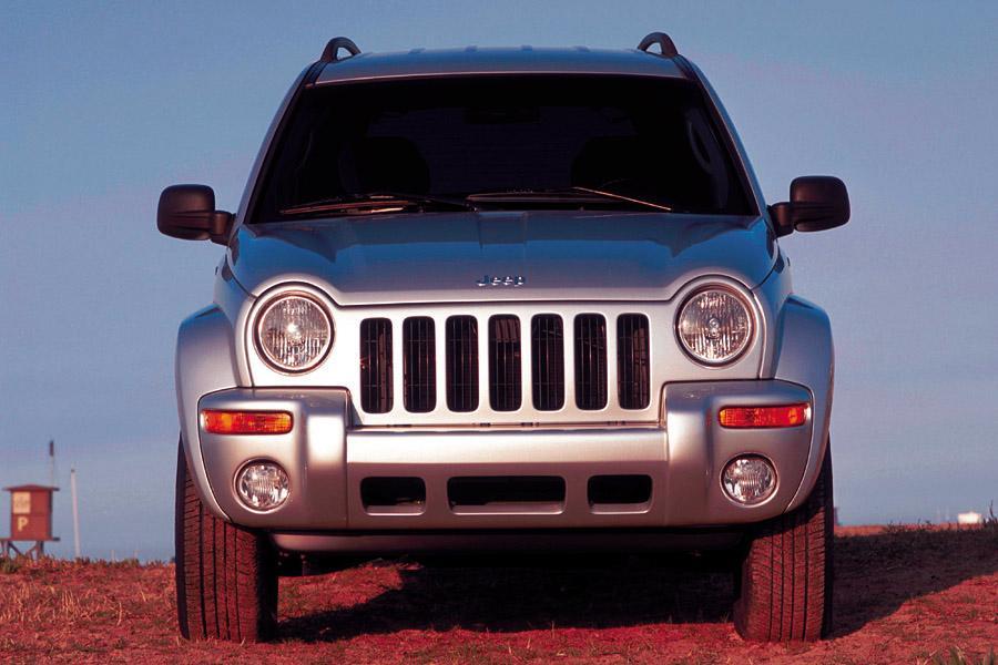 2002 Jeep Liberty Photo 3 of 5