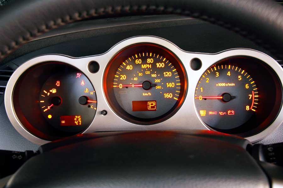 2004 Nissan Maxima Specs Pictures Trims Colors Cars Com