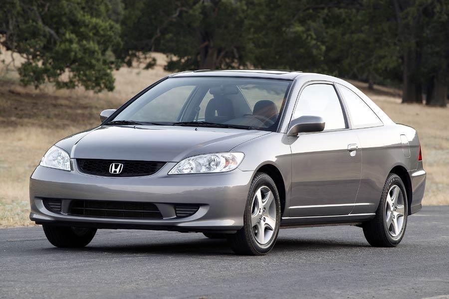 2004 Honda Civic Photo 2 of 31