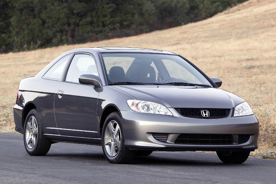 2004 Honda Civic Photo 3 of 31