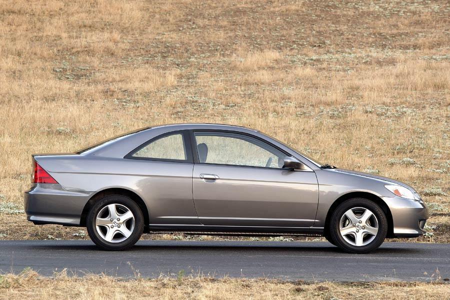 2004 Honda Civic Photo 5 of 31