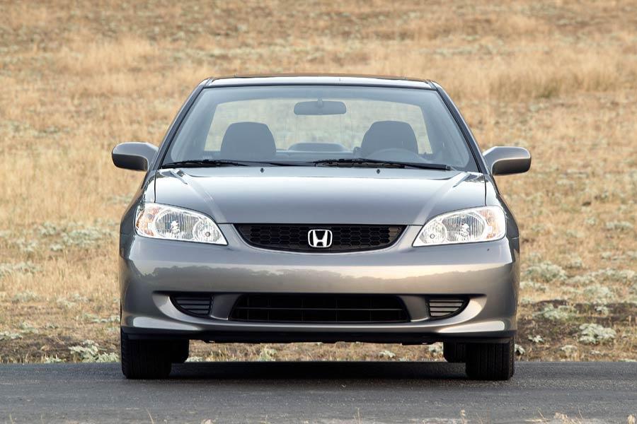 2004 Honda Civic Photo 6 of 31