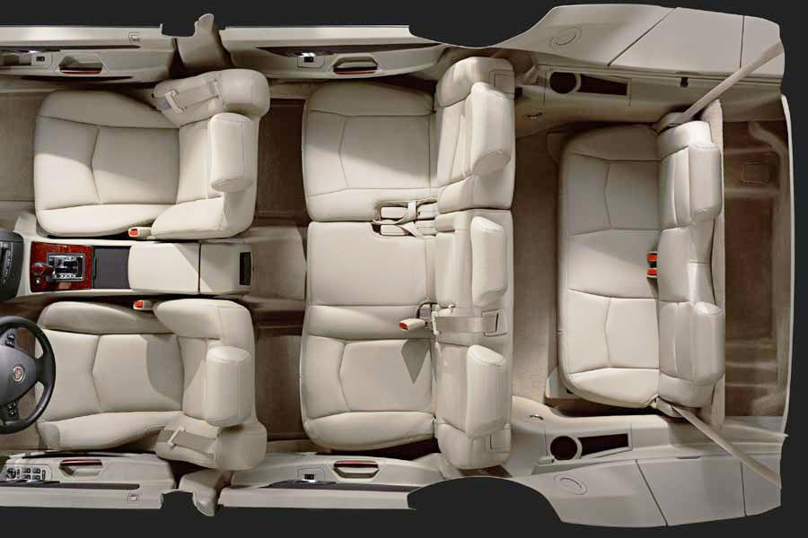 2004 Cadillac Srx Reviews Specs And Prices Cars Com
