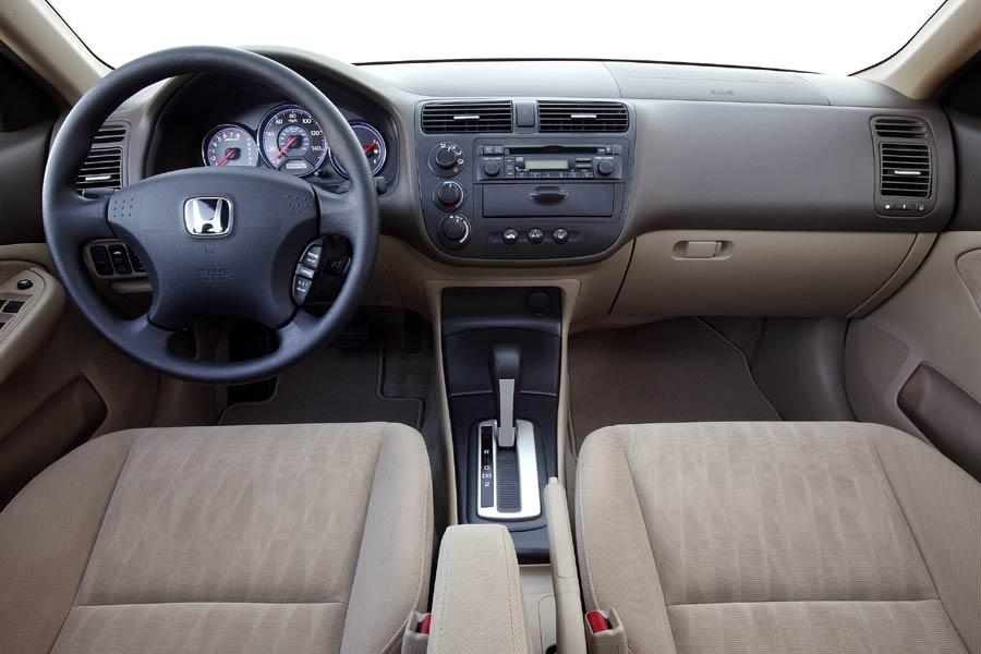 2004 Honda Civic Reviews, Specs and Prices | Cars.com