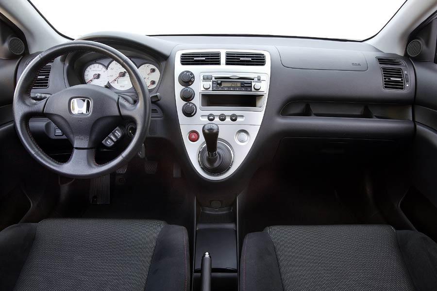 2002 Honda Civic Mpg >> 2004 Honda Civic Reviews, Specs and Prices | Cars.com