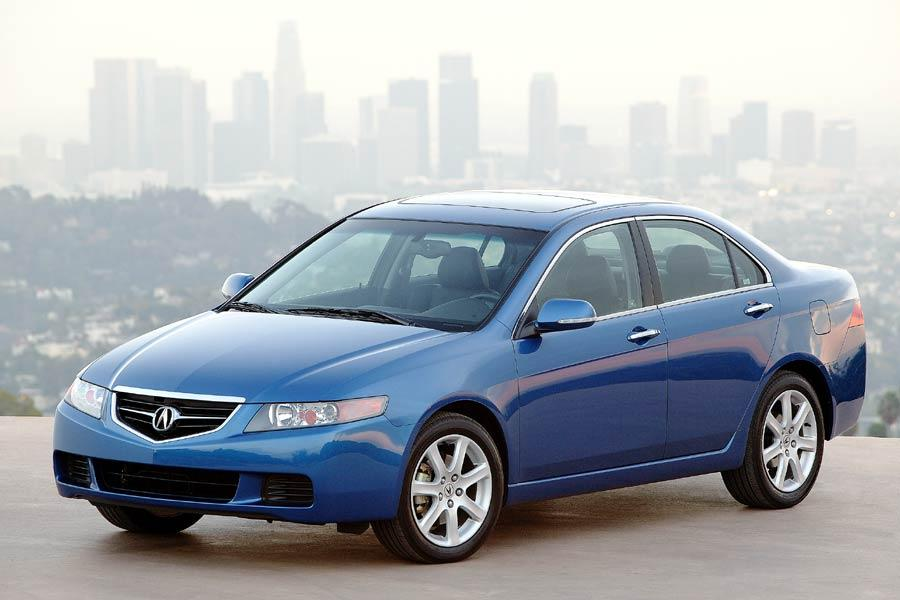 Used Acura Tl >> 2004 Acura TSX Specs, Pictures, Trims, Colors || Cars.com