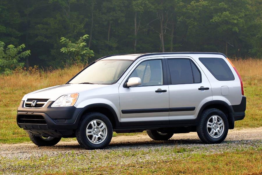 2004 Honda CR-V Specs, Pictures, Trims, Colors || Cars.com