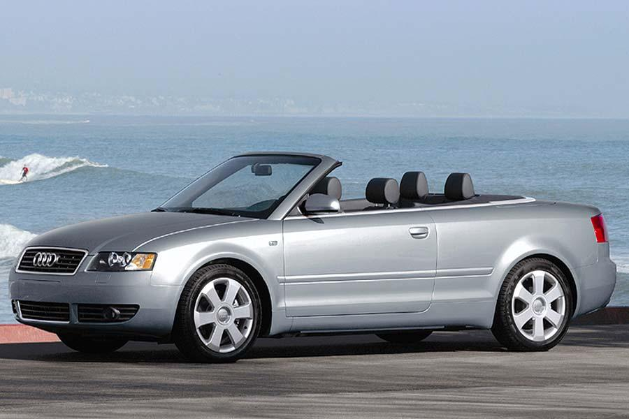 2004 Audi A4 Photo 3 of 4