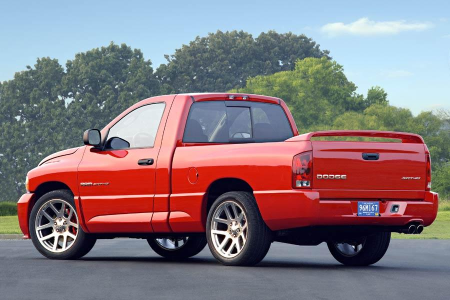 2004 Dodge Ram 1500 Photo 4 of 11