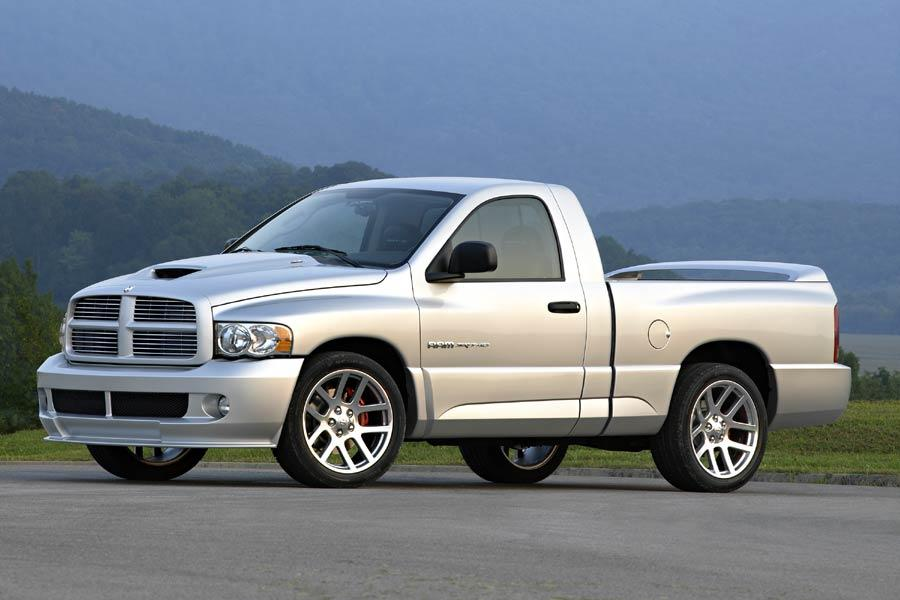 2004 Dodge Ram 1500 Photo 5 of 11