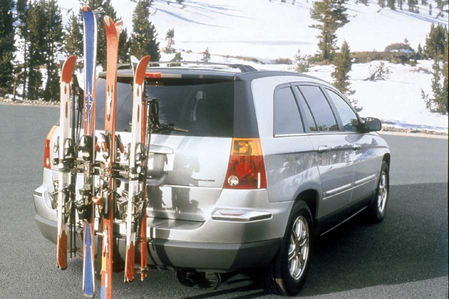 2004 Chrysler Pacifica Photo 5 of 29