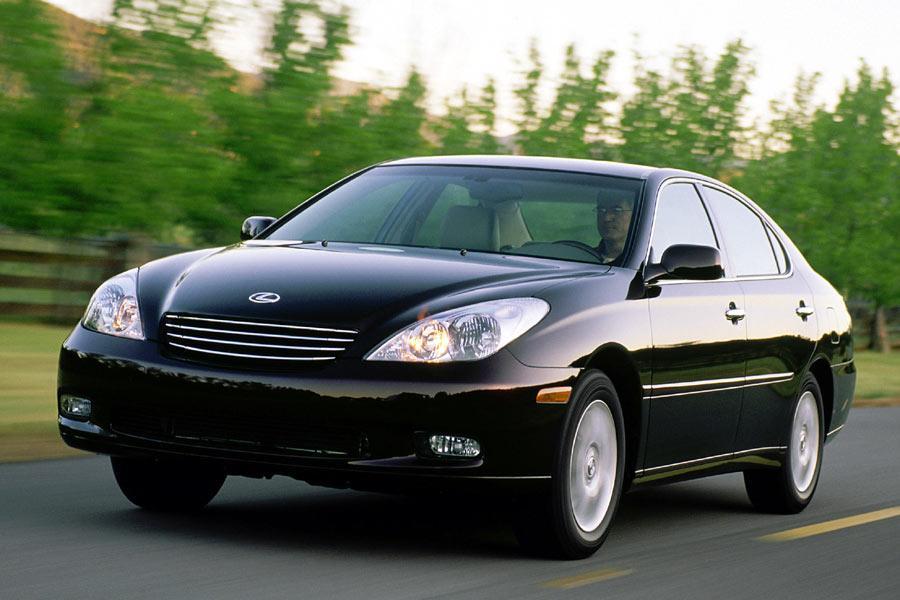 2004 Lexus ES 330 Reviews, Specs And Prices