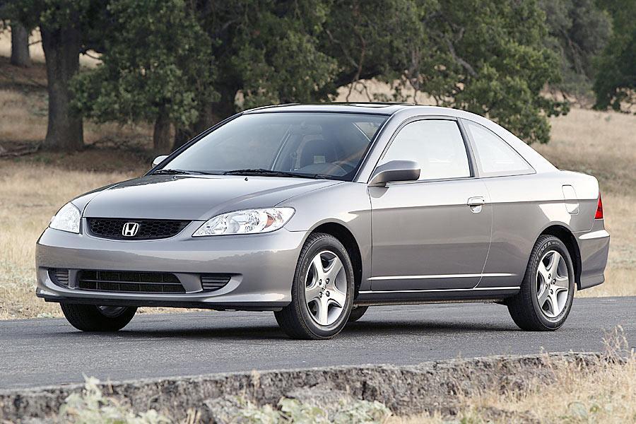 2004 Honda Civic Photo 1 of 31