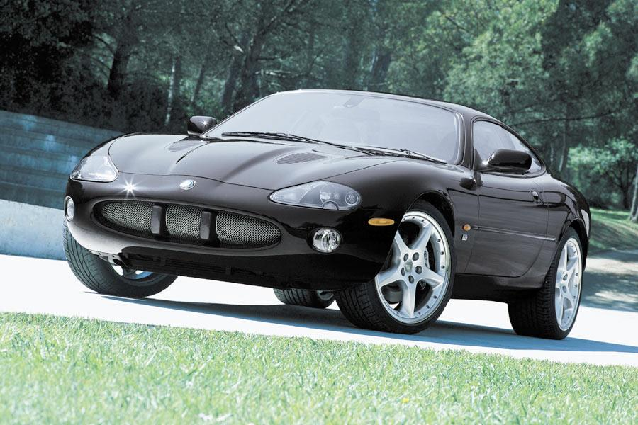 2004 Jaguar XKR Overview  Carscom