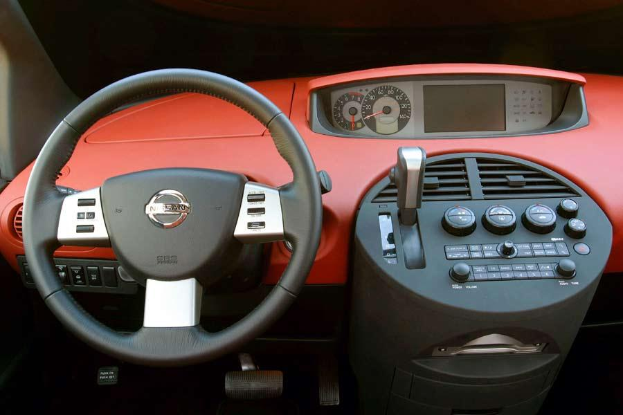 2004 Nissan Quest Photo 6 of 10