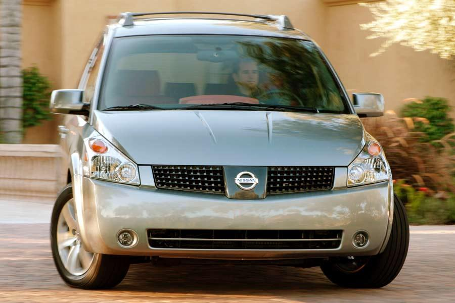 2014 Nissan Quest For Sale >> 2004 Nissan Quest Reviews, Specs and Prices | Cars.com