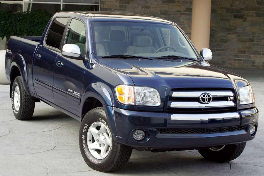 2004 toyota tundra specs pictures trims colors. Black Bedroom Furniture Sets. Home Design Ideas
