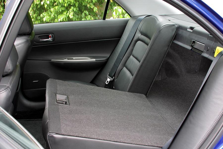 2004 Mazda Mazda6 Photo 6 of 9