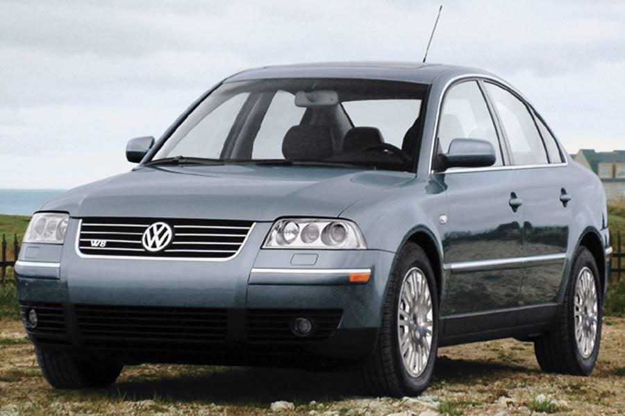 2004 Volkswagen Passat Photo 6 of 7