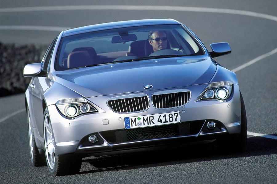 2004 BMW 645 Photo 2 of 10