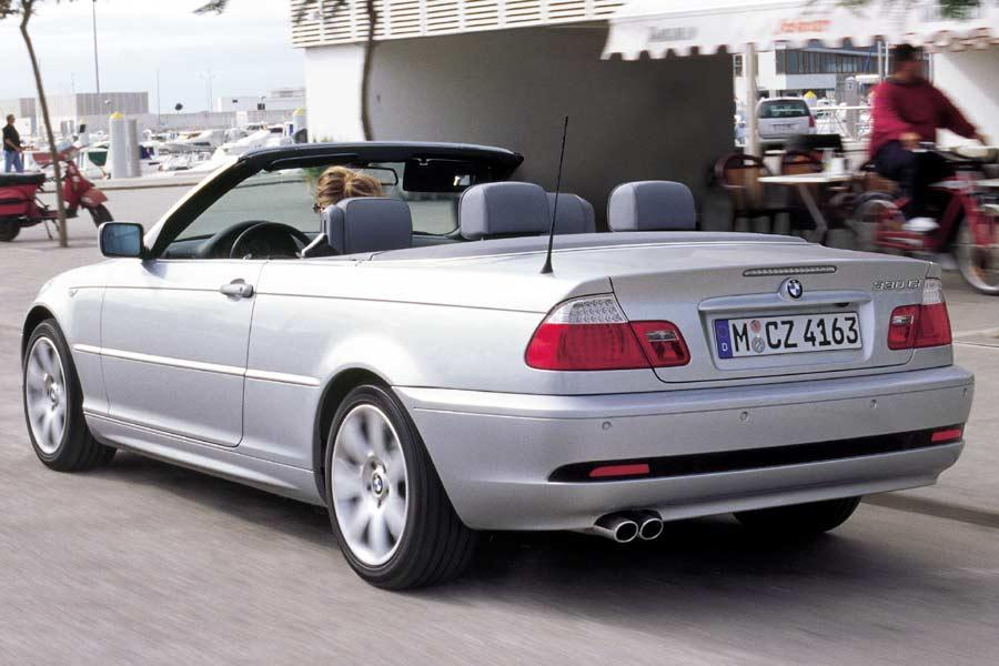 2004 BMW 330 Photo 3 Of 8