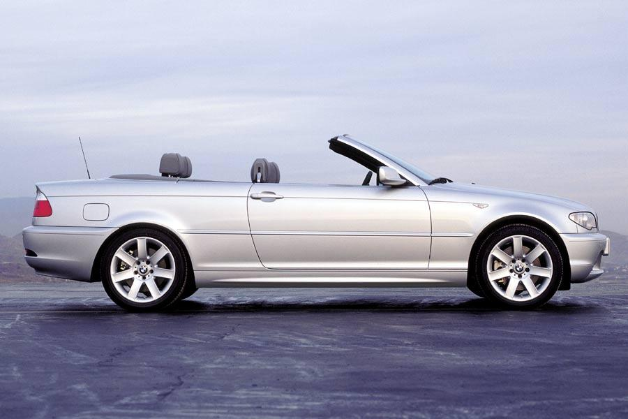 2004 BMW 330 Photo 4 of 8