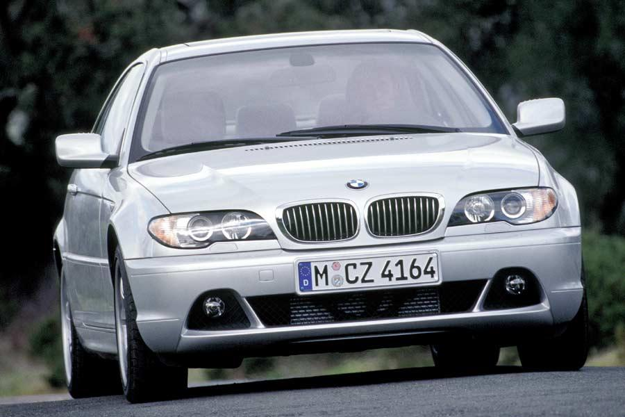 2004 BMW 330 Photo 5 of 8