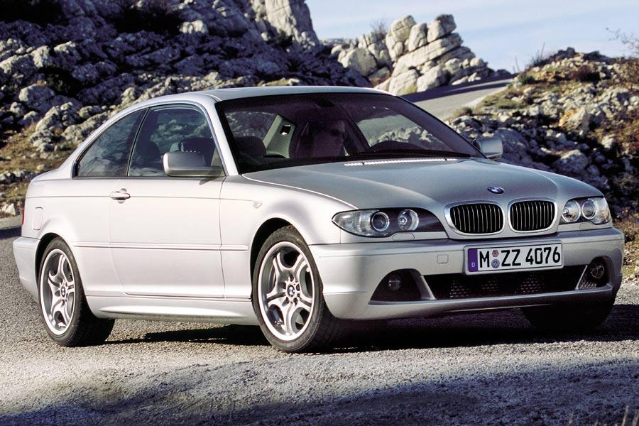2004 BMW 330 Photo 1 of 8