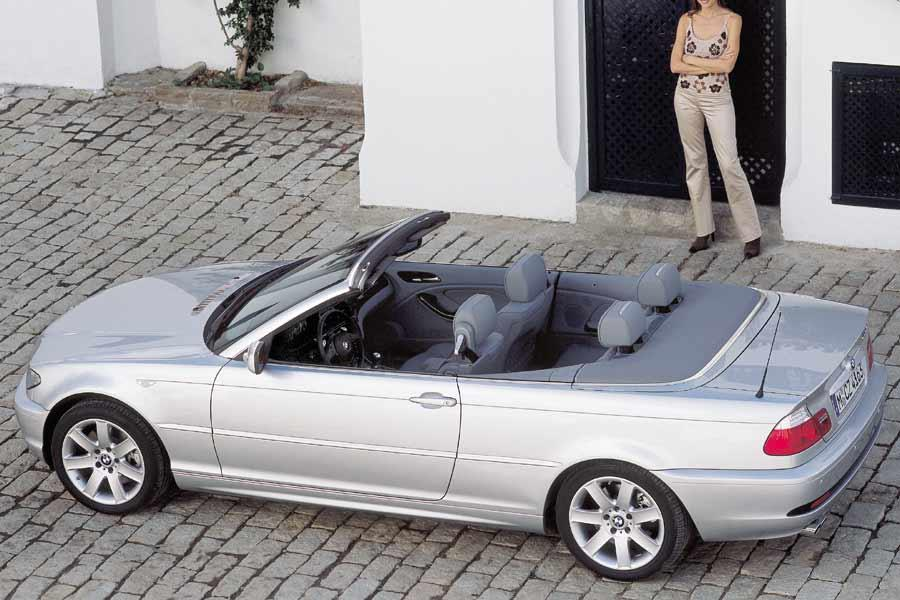 2004 BMW 330 Photo 6 of 8