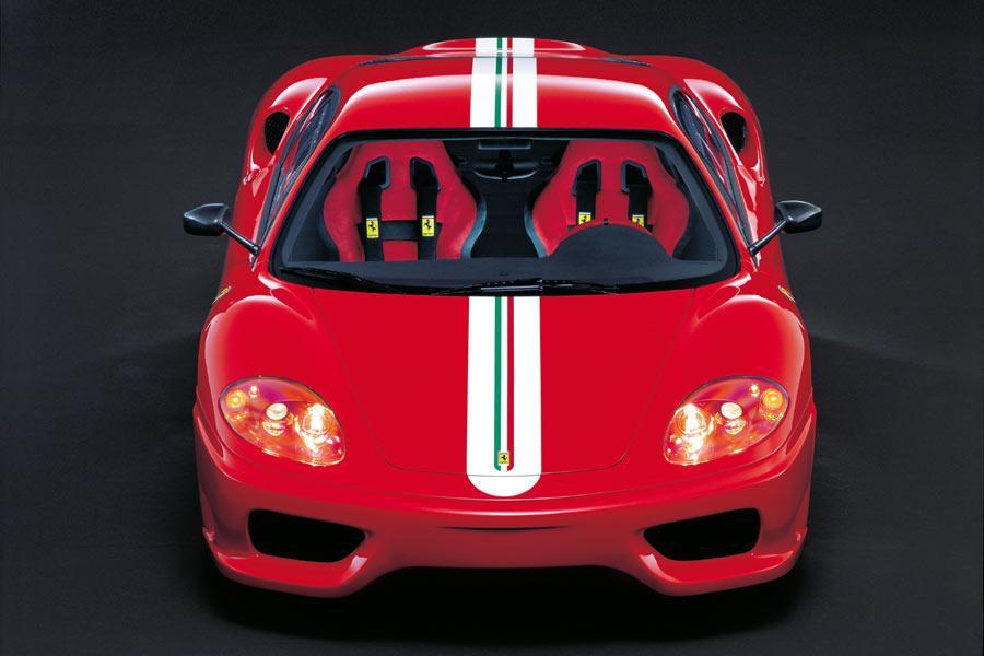 Ferrari Challenge Stradale Coupe Models Price Specs