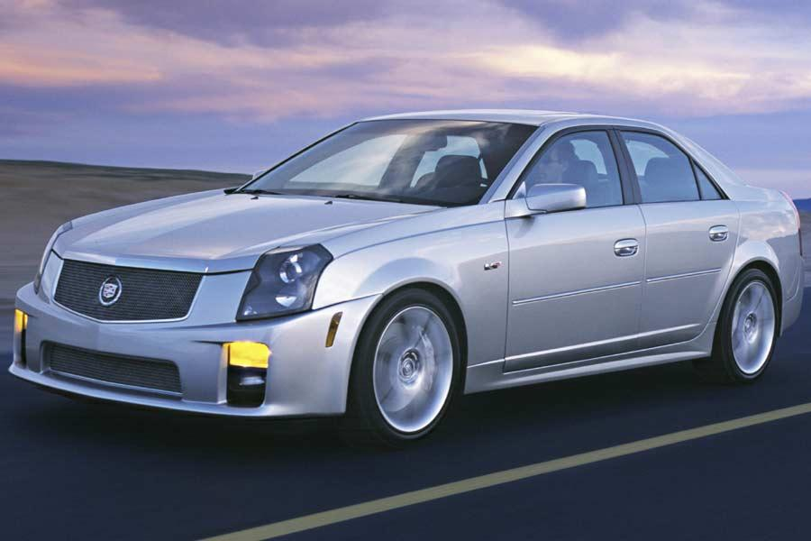 2004 cadillac cts specs pictures trims colors. Black Bedroom Furniture Sets. Home Design Ideas